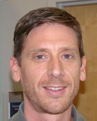 Kirk Hansen headshot