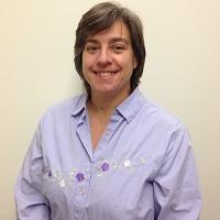 Maria Cavasin headshot
