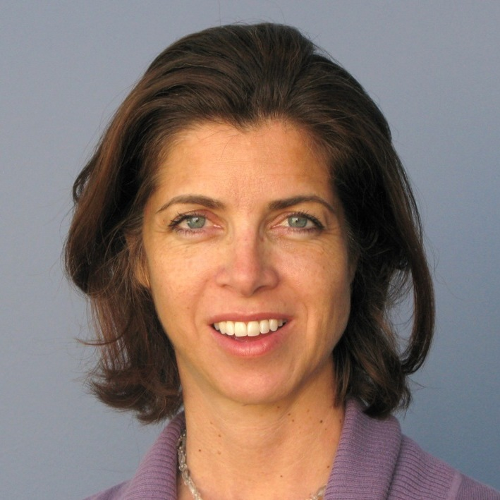Robyn Gisbert