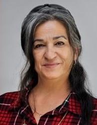 Irma Salas
