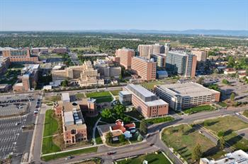 Anschutz medical Campus
