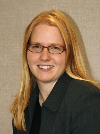 Kristi Anseth headshot