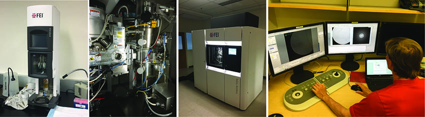 Cryo-EM Shared Resource Facility