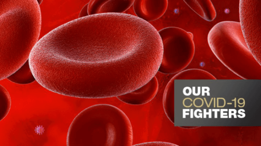 Our COVID Fighters_red blood cells
