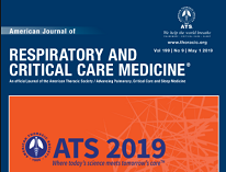 American Journal of Respiratory and Critical Care Medicine