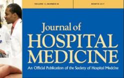 Journal of Hospital Medicine