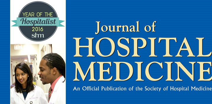 Journal of SHM