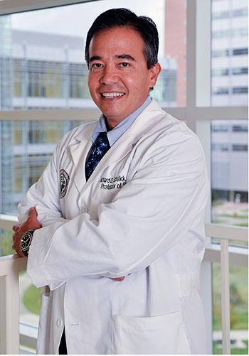 $100 Million Boosts Cancer Center