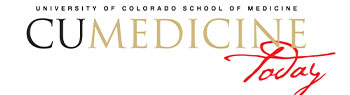 CU Medicine Today Magazine logo