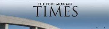 Fort Morgan Times image.