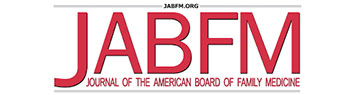 Logo for the Journal of the American Board of Family Medicine