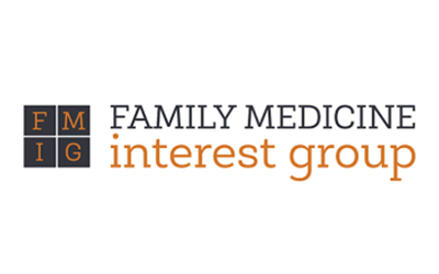 Family Medicine Interest Group logo.