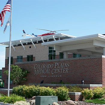 Colorado Plains Medical Center