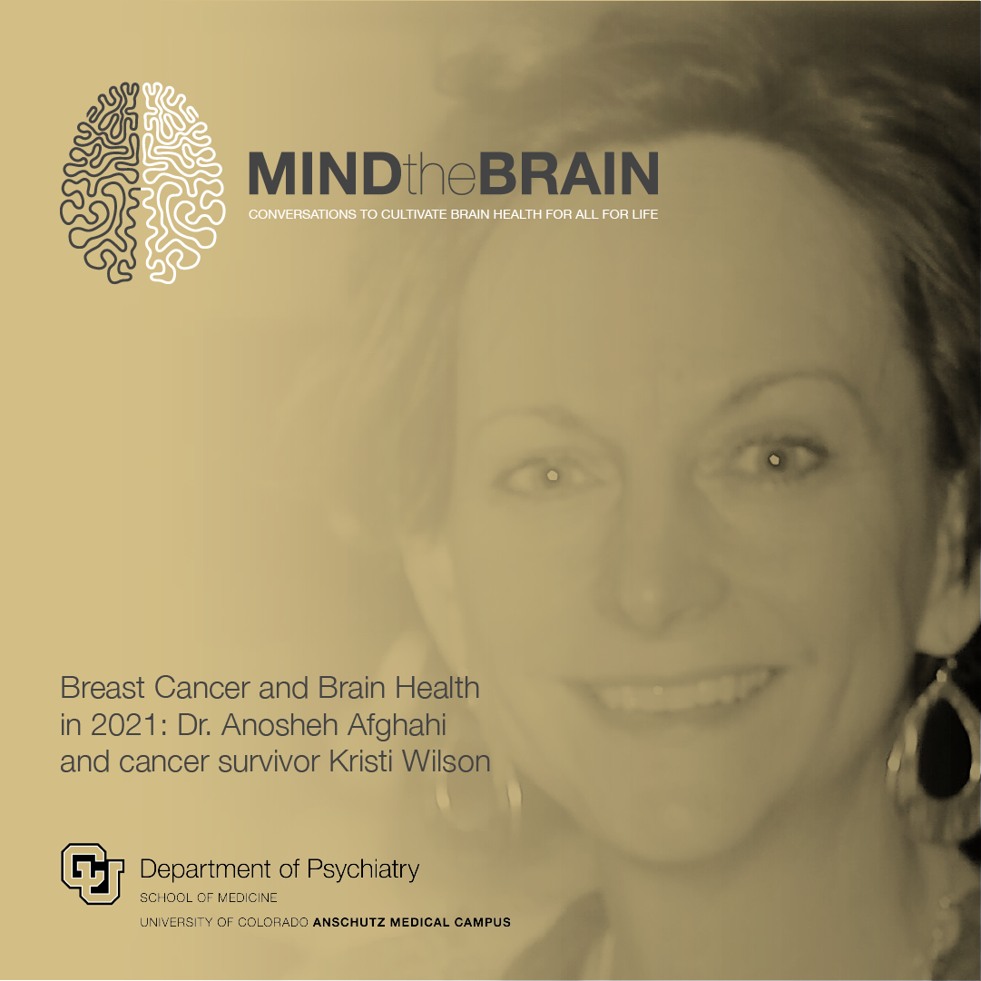 Breast Cancer and Brain Health
