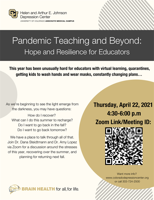 Pandemic Teaching and Beyond Hope and Resilience for Educators[25]