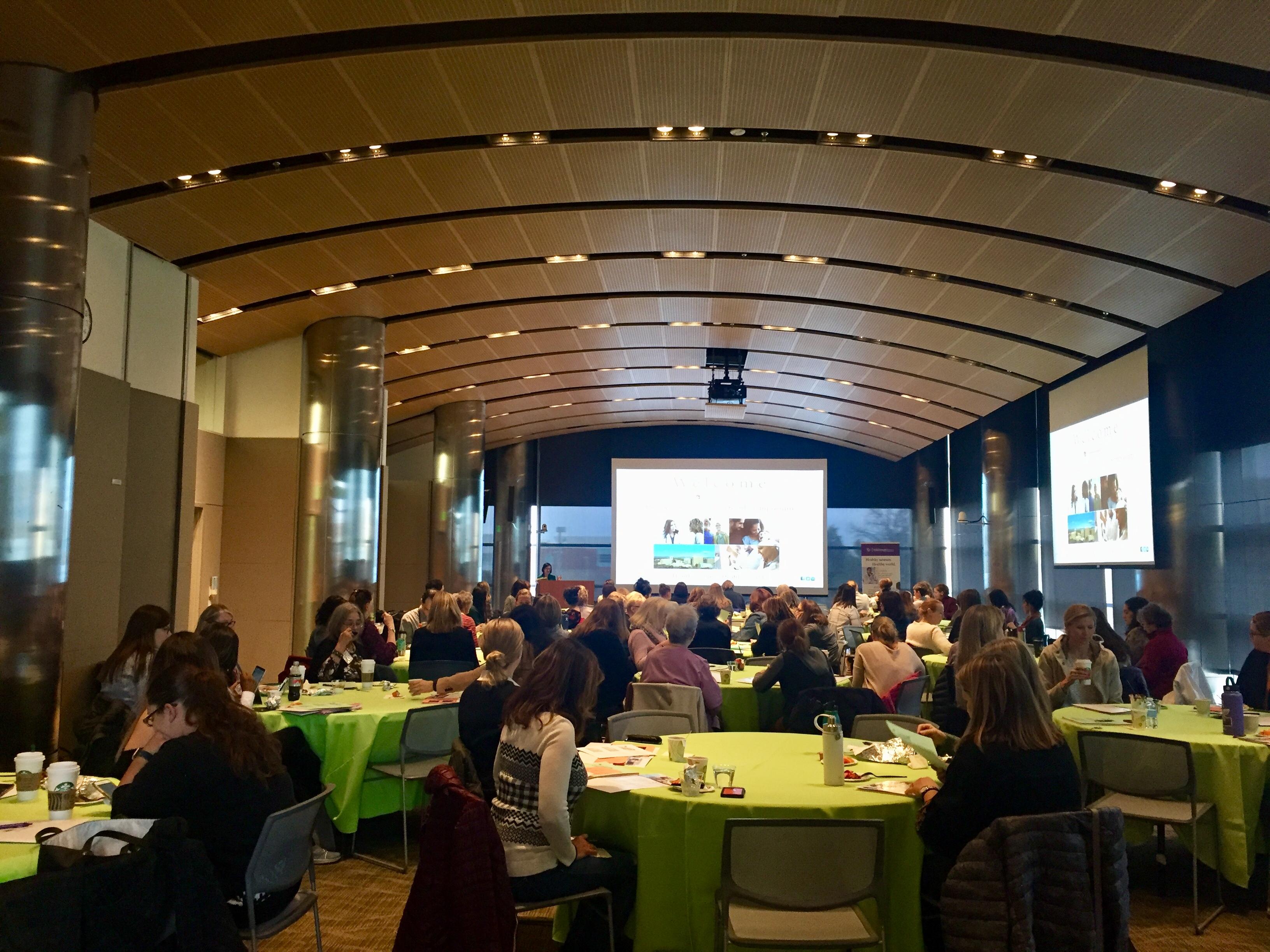 Women's Health Symposium 2020