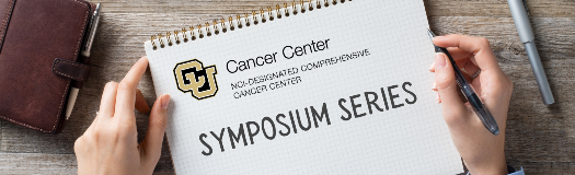 cancer center symposium series
