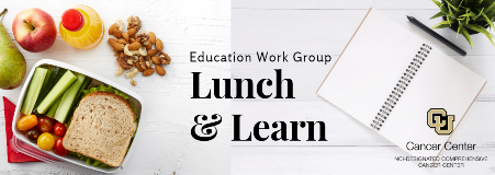 Education Lunch and Learn