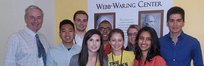 Webb-Waring Center