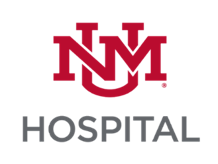 University of New Mexico Hospital logo