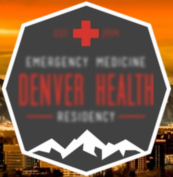 Logo of Denver Health Residency