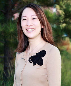 Picture of Audrey Wen
