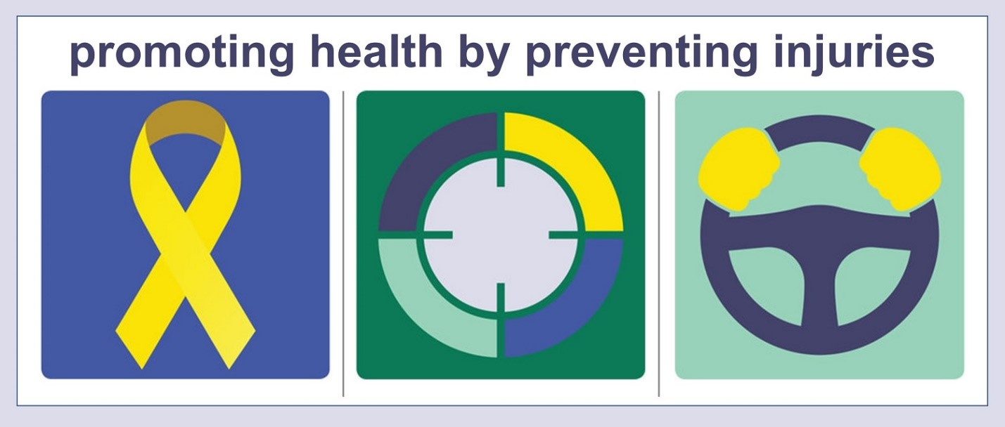 Patient Centered Injury Prevention logo