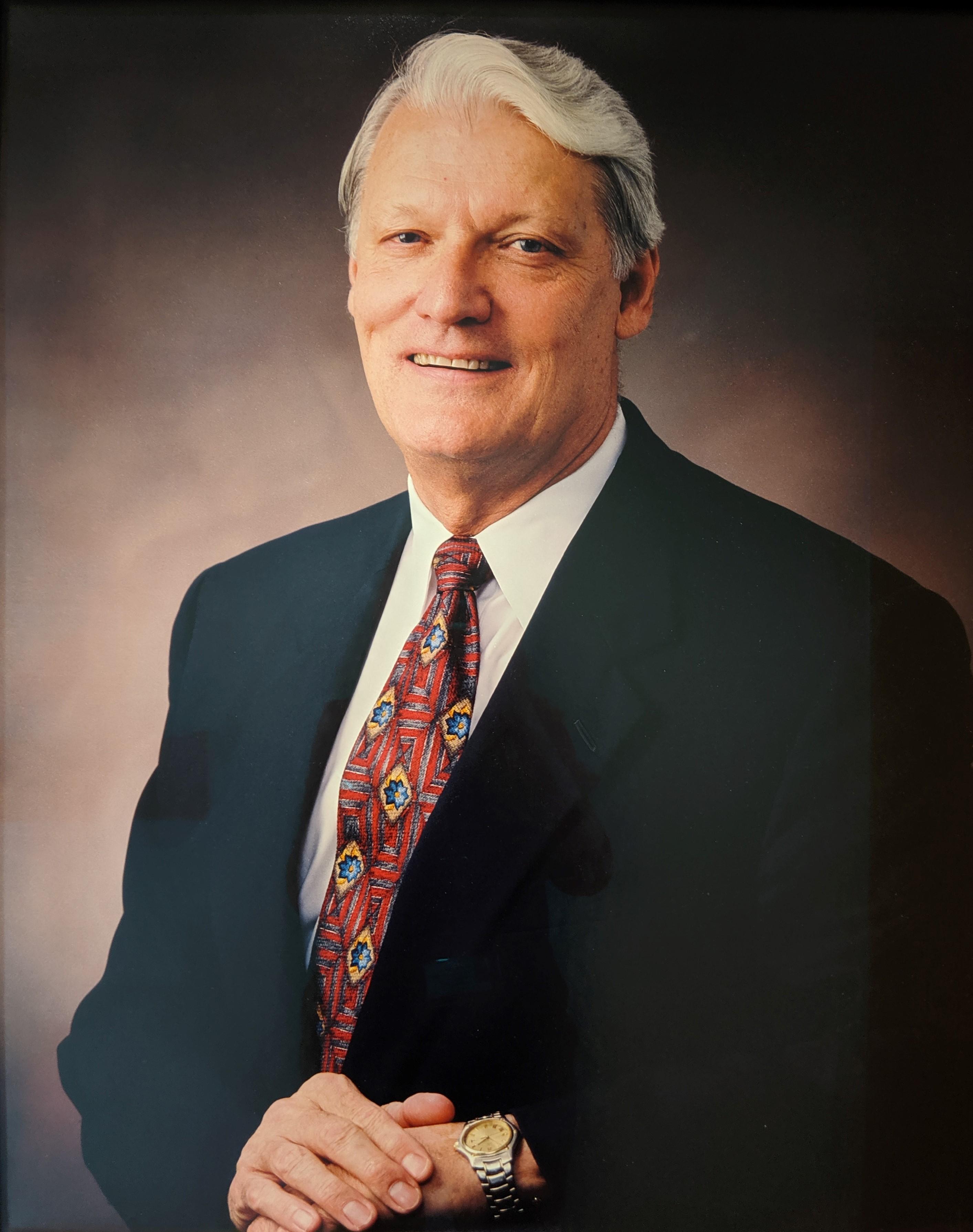 Robert W. Schrier