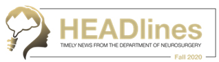 Headlines newsletter logo
