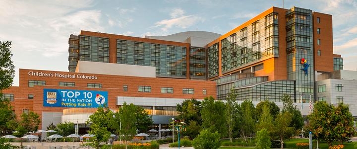 Children's Colorado Anschutz Medical Campus Pediatric and Adolescent Gynecology Training Site