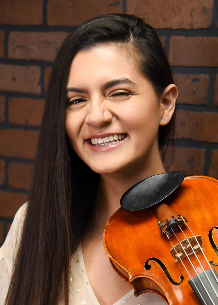 Ximena Calderon-Morales, BS