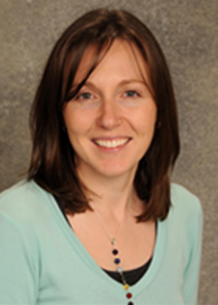 Amy Lamprecht, RN