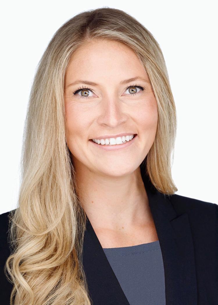 Savannah Ottero, MD