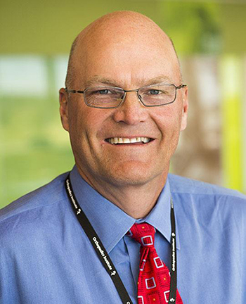 Mark Erickson, MD, Program Director, Pediatric Orthopaedic