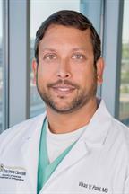 Vikas Patel, MD
