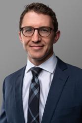 Andrew Federer, MD