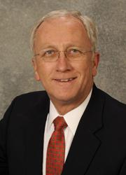 Frank Scott, MD
