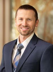 Alex Lauder, MD