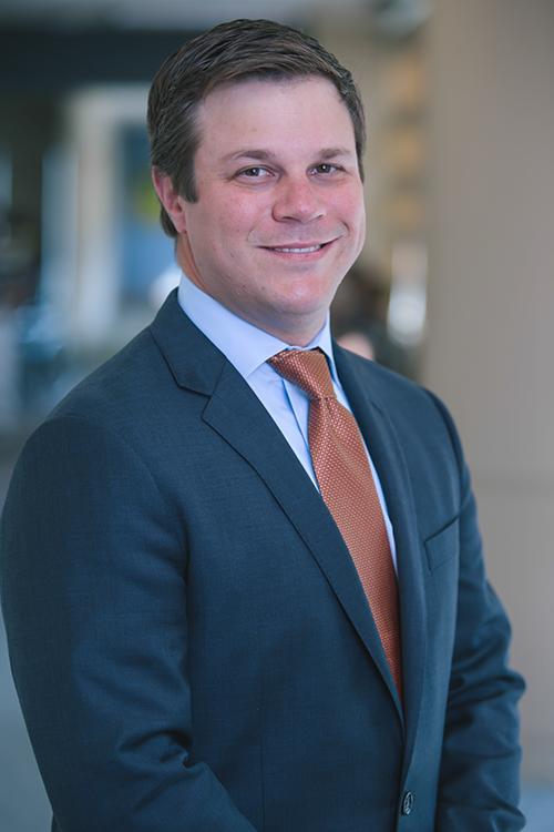 Dr. Jason Stoneback, Chief, Orthopedic Trauma and Fracture Surgery
