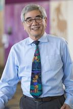 Frank Chang, MD