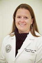 Melissa Gorman, MD