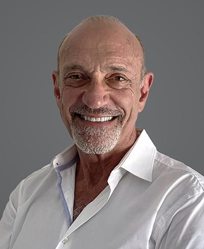 Mark Myerson, MD, Visiting Professor