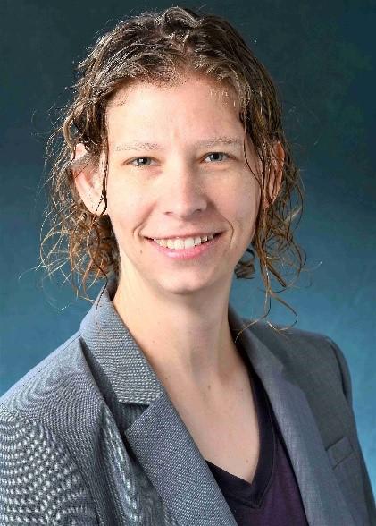 Vanessa Sherk, PhD