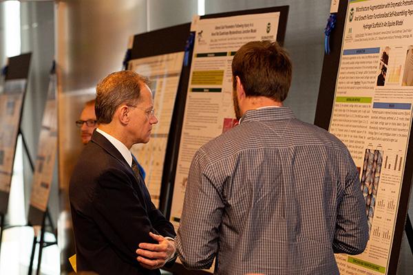 2019 Inaugural Research Symposium