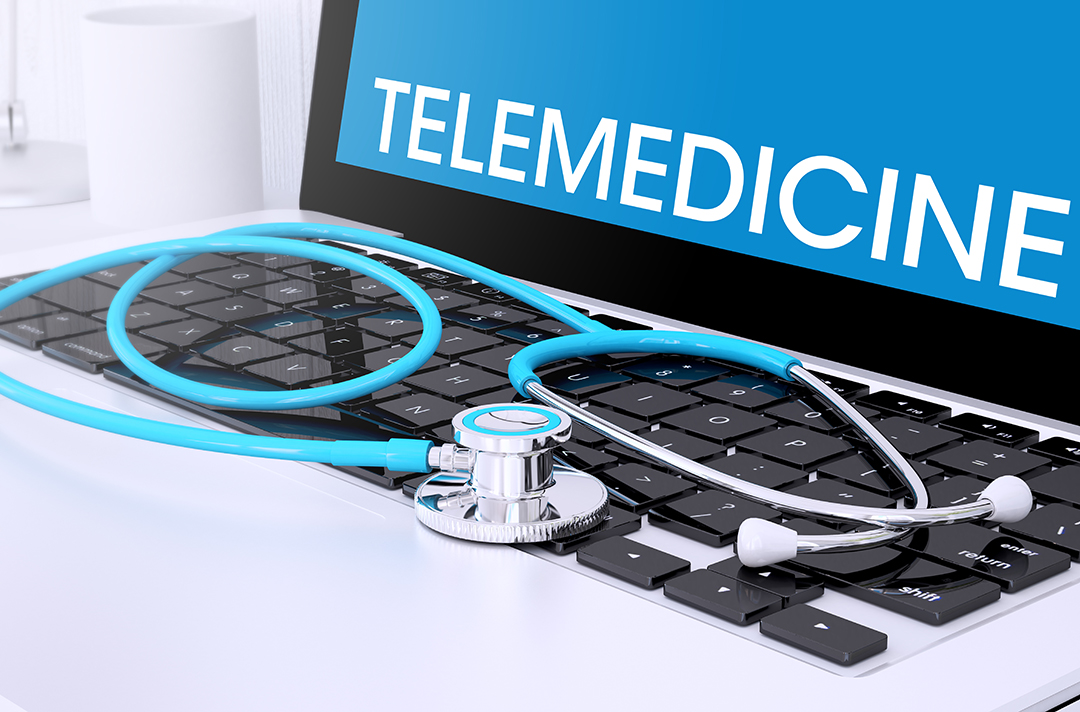 Telehealth, Telemedicine, Schedule your virtual visit