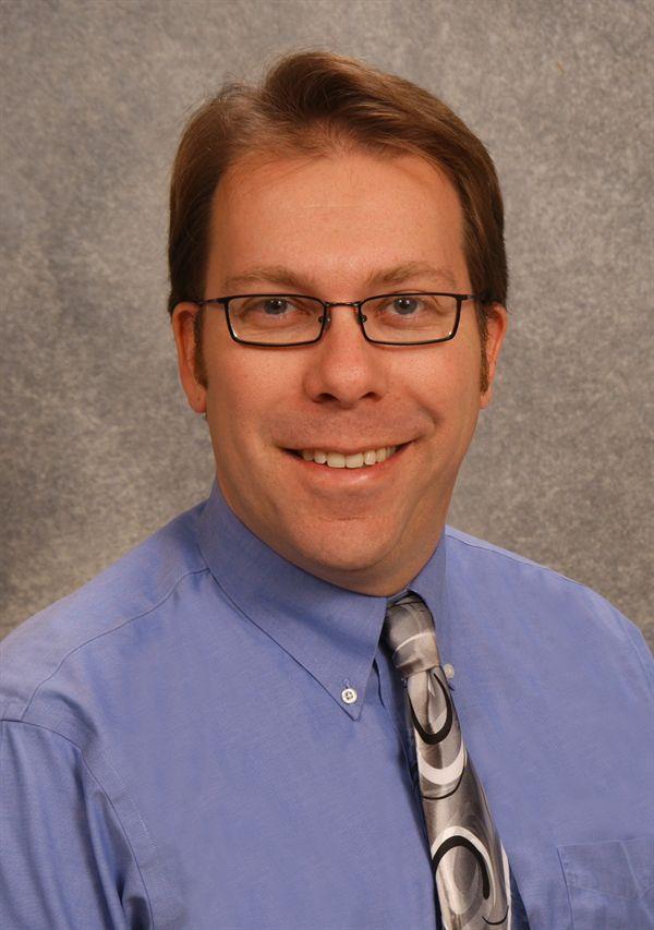 Andrew Boies