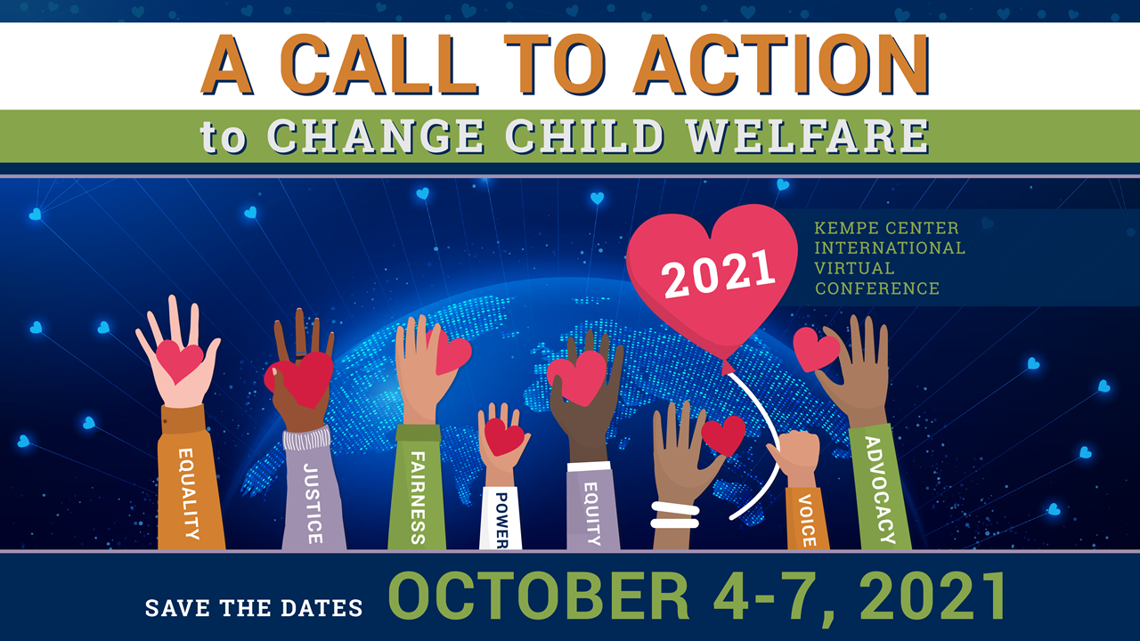 Save the Date for the 2021 A Call to Action Conference! October 4 - 7, 2021