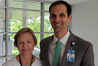 Amy Bodkin and Aaron Powell-PMRNews