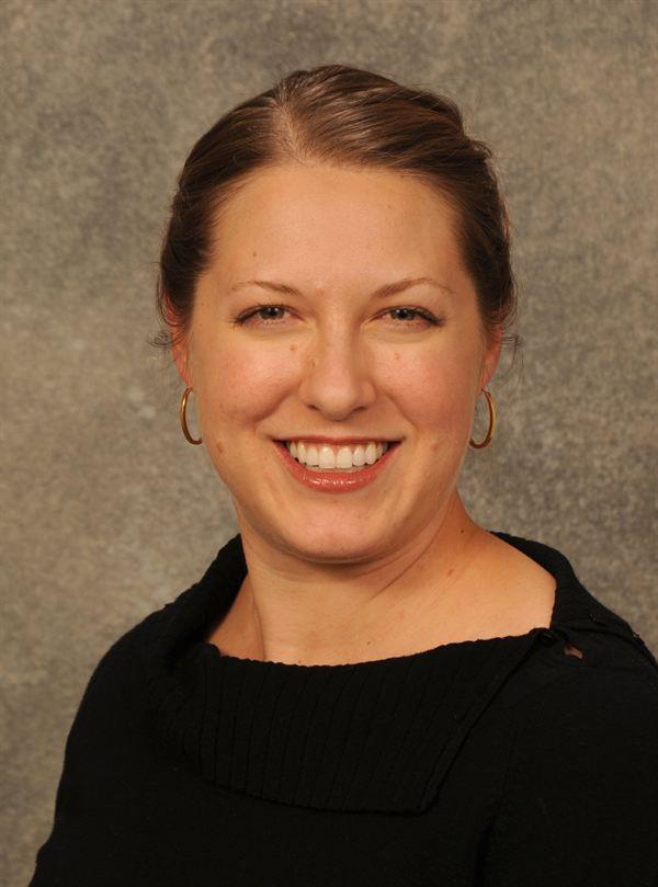 Anne Stratton, MD