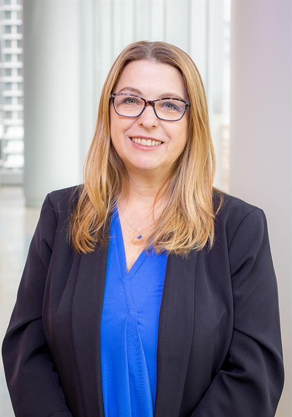 Charlene Hamrick, MA
